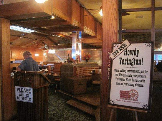 Yerington casino monte casino wedding