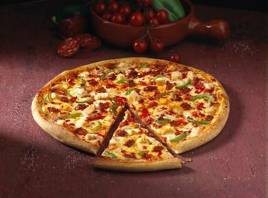 Pizza Santino  Peterborough