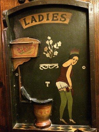 O'Sheas: the ladies