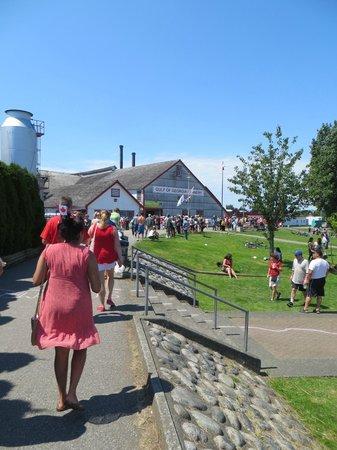 Steveston Heritage Fishing Village: Steveston