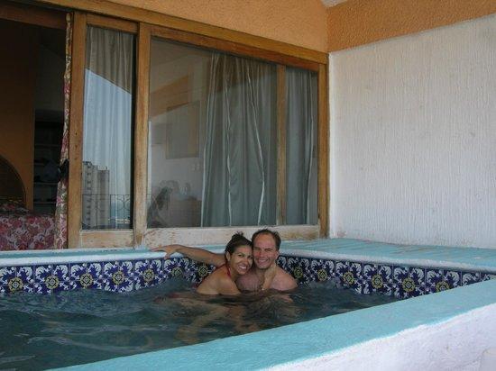 Panoramic Acapulco : honeymoon