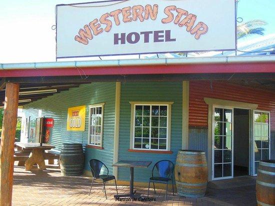 Western Star Hotel & Motel照片