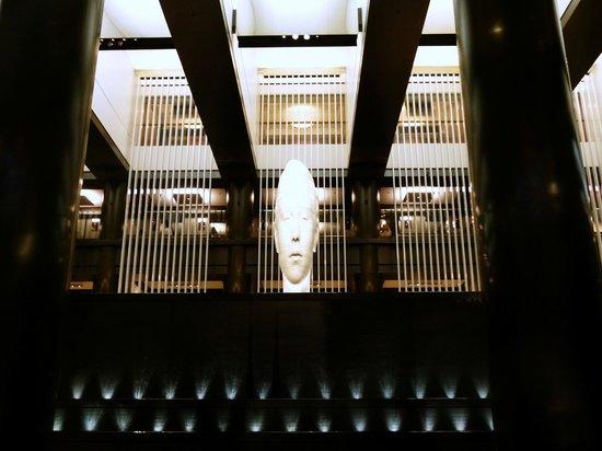Grand Hyatt New York : Entrada