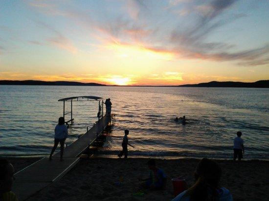 Crystal Lake Resort Photo