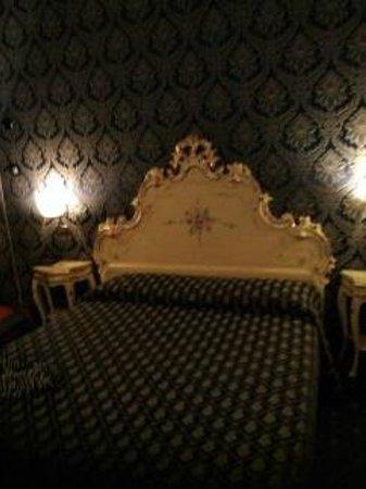 Ca' Morosini: Beaut room