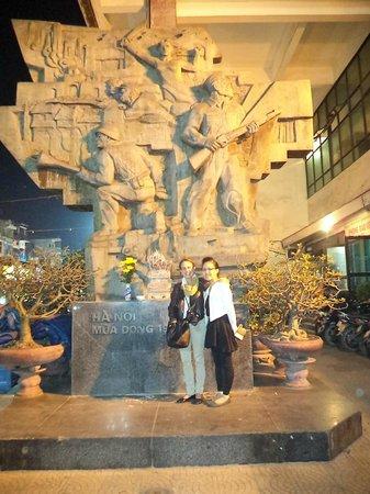 Hanoi Street Food Tour: Great Tour Guide - Miss Hang