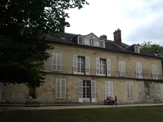 Le Musée Antoine Vivenel