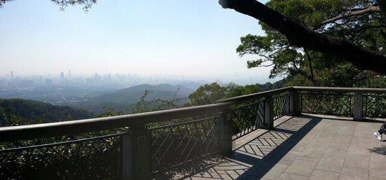 Baiyun Mountain : GZ