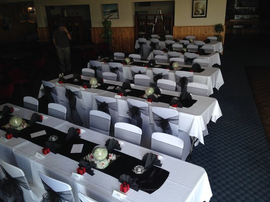 The Menai Hotel Motel and Function Centre: Wedding Function