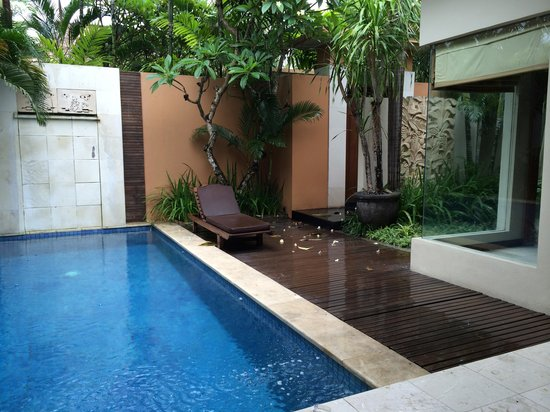 Bhavana Private Villas: Pool Villa