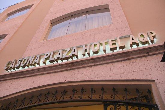 Casona Plaza Hotel AQP: Casona Plaza Hoteles