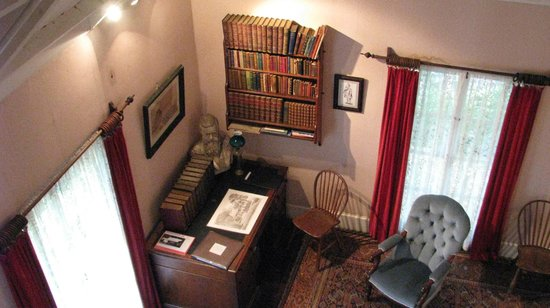 Hurworth Cottage: Inside the Cottage