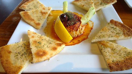 Pita Paradise : Hummus