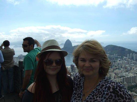 Manu Peclat - Rio Tour Guide : Beautiful Rio
