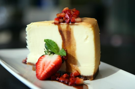 Prestons Chilliwack: Can You Say Cheesecake ?