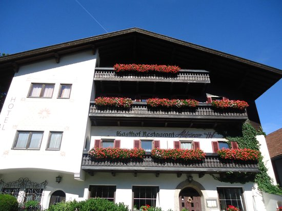Photo of Aldranser Hof Innsbruck
