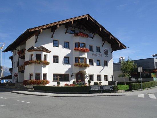Aldranser Hof : surroundings