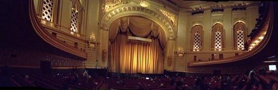 San Francisco Opera: Opera Panorama