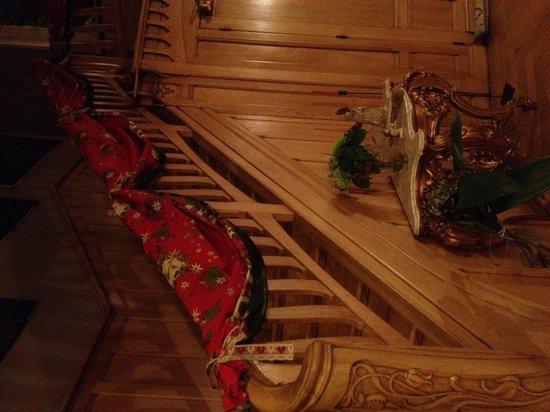 Peonia at Home: Préparatifs pour les fêtes de fin d'année