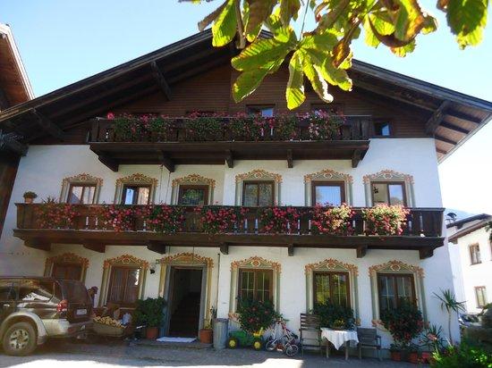 Aldranser Hof : Hotel