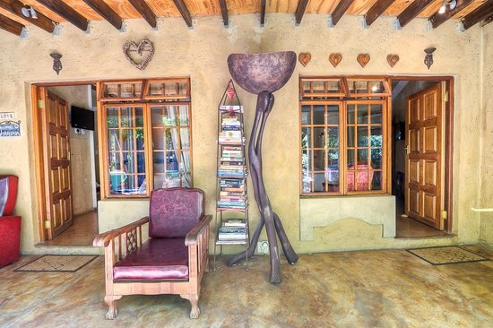 Hands On Retreat Craighall : Guesthouse