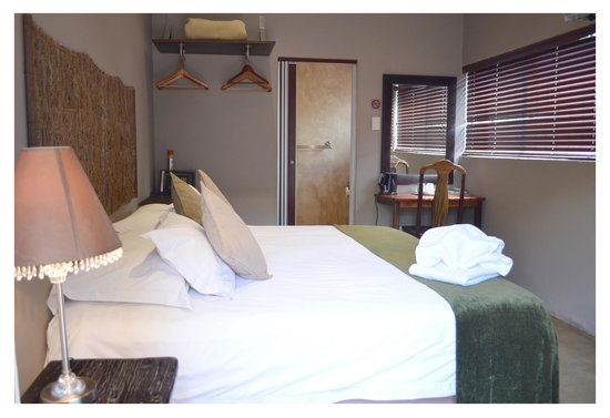African Moon Corporate House: Standard Room
