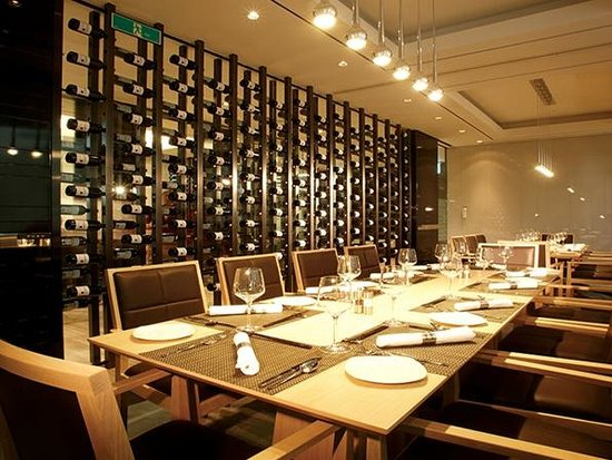 Novotel Ambassador Seoul Gangnam: the SQUARE - Buffet Restaurant