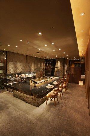 Novotel Ambassador Seoul Gangnam: SHUNMI - Japanese Restaurant