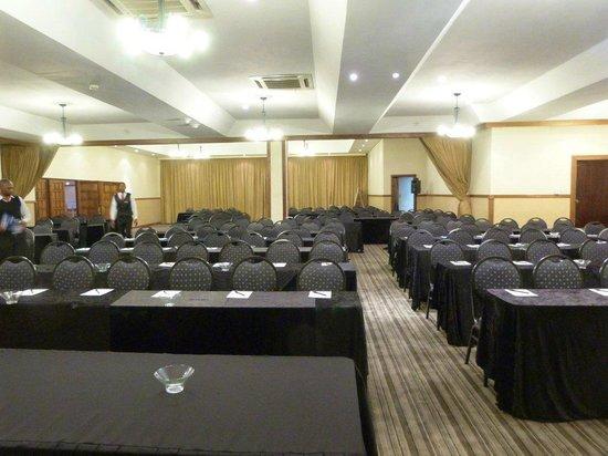 Premier Hotel King David: Conference Room