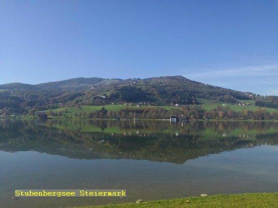 Stubenberg am See, النمسا: Stubenbergsee