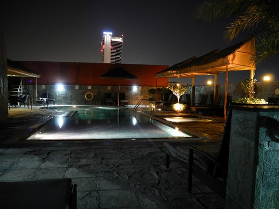 Donatello Hotel : nice