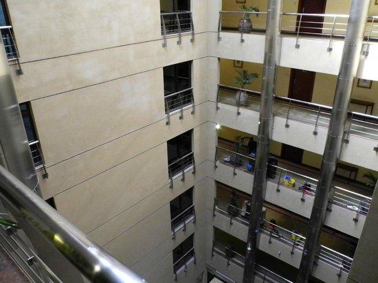 Donatello Hotel : 6