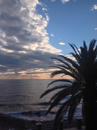 Hotel Maga Circe: Una cartolina dal balcone