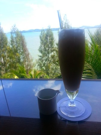 The Westin Siray Bay Resort & Spa Phuket : a mocktail to end the retreat