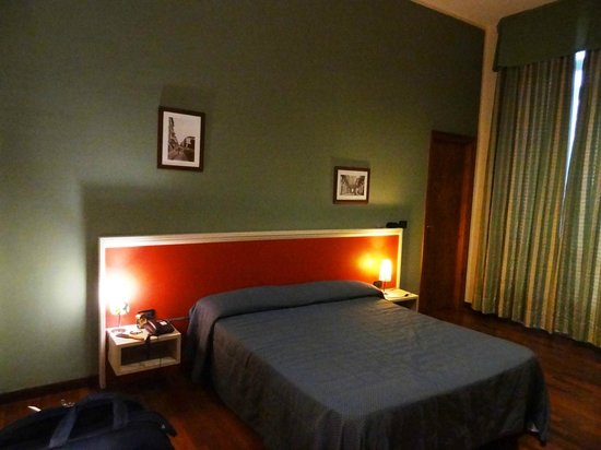 Hotel Dock Milano : №108