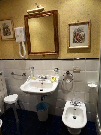 Residenza Castiglioni : №25 ванная