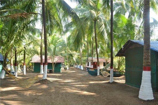 Revdanda, India: getlstd_property_photo