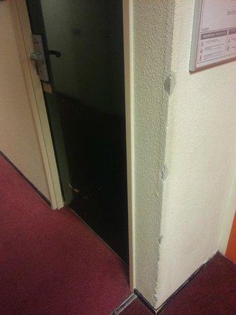 Premiere Classe Le Blanc Mesnil : passage outside room