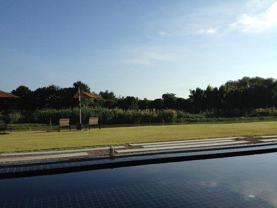 Zensala Riverpark Resort: その2
