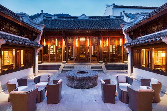 Ningbo K: Park Hyatt Ningbo Resort And Spa (China)