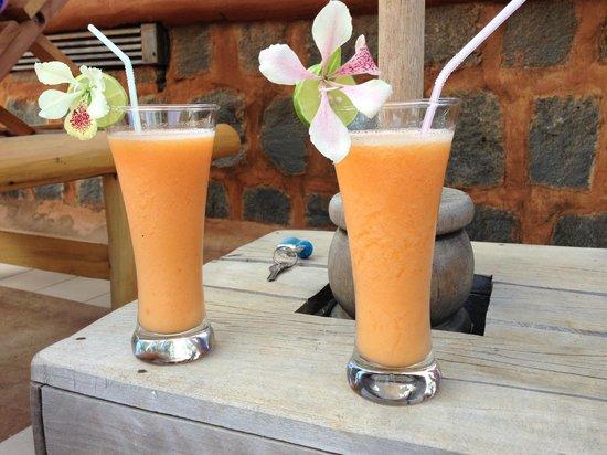 Suarez Hotel: cocktails