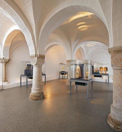 Dioezesanmuseum St. Afra