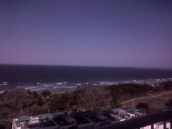Catalina Resort: nice afternoon views