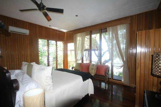 Namale the Fiji Islands Resort & Spa: dream house second bedroom