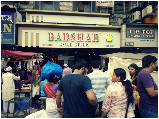 Mumbai City Food Tours - Private Tours: The Trip to one of our tour begins