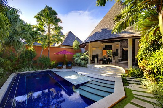 Photo of The Kunja Villas & Spa Seminyak