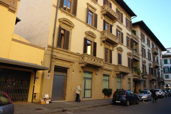 Hotel Palazzo Ognissanti: ωραιο