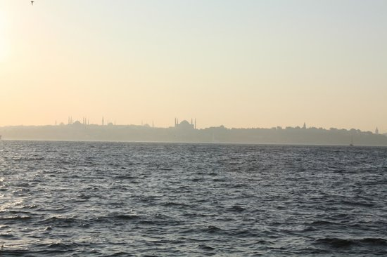 Istanbul Custom Tours-Private Day Tours: Istanbul
