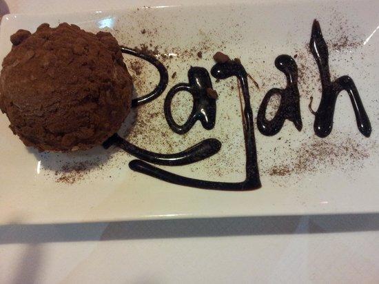 The Rajah Restaurant: Fabulous