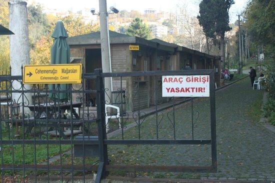 Eregli, تركيا: Giriş